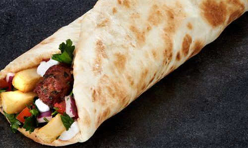 7 Lebanese Wraps and Pizzas You'll Wish You Had Tried Earlier
