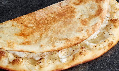 5 Creative Pita Bread Recipes