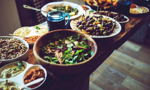 Why Lebanese Cuisine Should Make Its Way into Your Kitchen