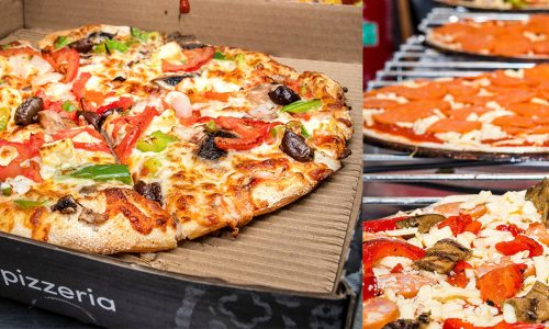 The Best & Most Delicious Aussie Pizzas