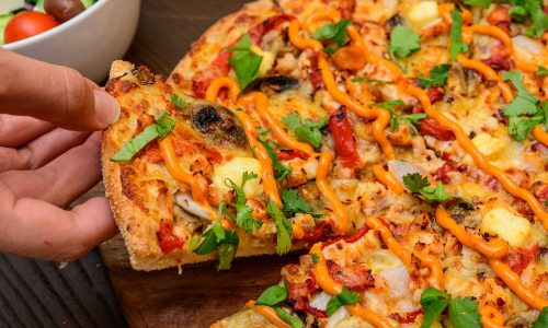 Australia's Most Popular Pizza Toppings, Ranked