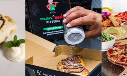 Great Australian Fast Foods in Sydney   Manoosh Pizzeria