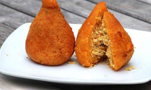 New Chicken Potato Crunch is a Big Hit