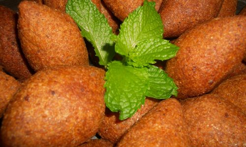 What is Kebbeh?