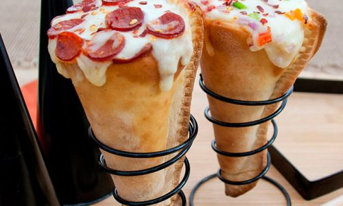 10 Crazy Pizza Hybrids That Really Push The Envelope