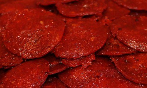 Vegan Pepperoni is Here! | Vegan Pizza Inner West