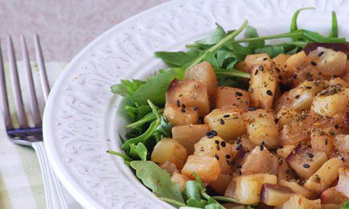 Vegetarian and Vegan Lebanese Food
